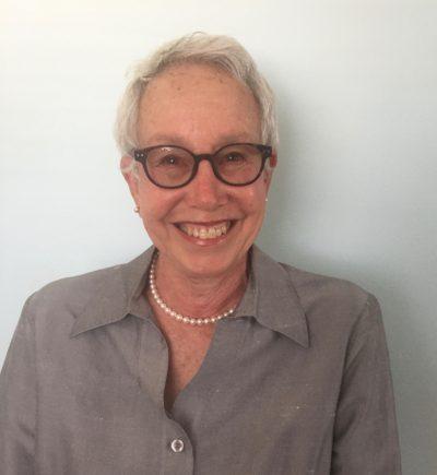 Photo of Phyllis Plotnick