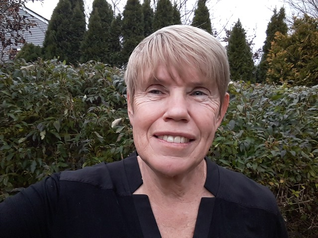 Photo of Eileen Smith