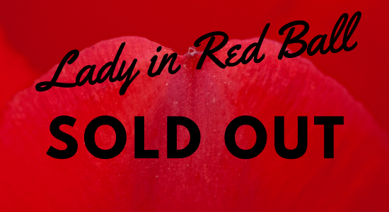 Lady in Red sold out